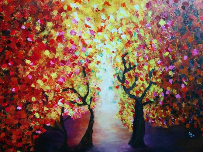 Les couleurs de l automne 1
